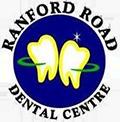 Ranford Road Dental Centre logo - Home