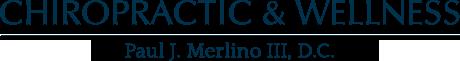 Paul J. Merlino III D.C. logo - Home