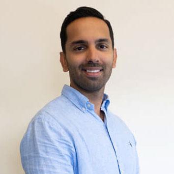 Chiropractor Five Dock, Dr Rohan Jhanji