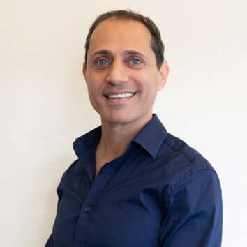 Chiropractor Five Dock, Dr Sam Dona