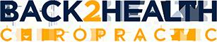 Back2Health Chiropractic logo - Home