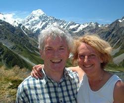 Christchurch Chiropractor, Dr. Simon Roughan