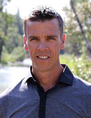 Dr. Mark Peverett