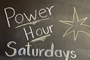 Power Hours Events