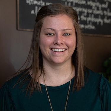 Melissa, Chaparral Chiropractic Wellness Centre Massage Therapist