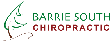 Barrie South Chiropractic Centre logo - Home
