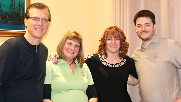 Barrie South Chiropractic Staff