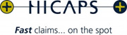HICAPS provider {PJ}