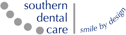 Southern Dental Care - Smile By Design logo - Home