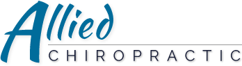 Allied Chiropractic logo - Home