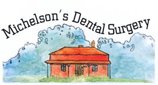 Michelson's Dental Surgery logo - Home