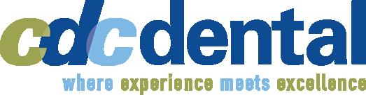 CDC Dental logo - Home