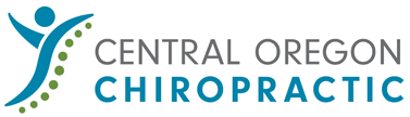 Central Oregon Chiropractic logo - Home