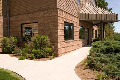 Traverse City Chiropractic Office