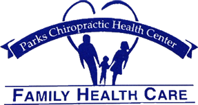 Parks Chiropractic Health Center logo - Home