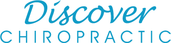 Discover Chiropractic logo - Home