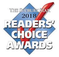 Reader Choice Award 2018