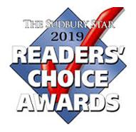 Reader Choice Award 2019