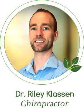 dr riley klassen