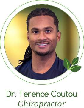 Dr. Terence Coutou