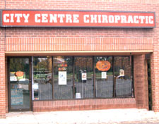 City Centre Chiropractic and Massage