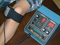 Low Intensity Laser Therapy
