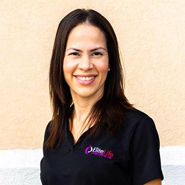 Chiropractor Davenport, Dr. Heidyleen Cruz