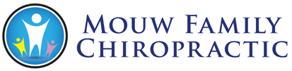 Mouw Family Chiropractic logo - Home