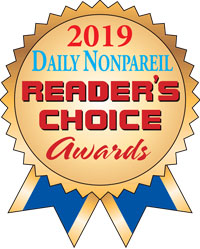 Reader's Choice - 2019