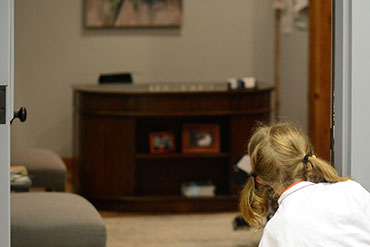{PJ} Pediatric Chiropractor Dr. Brooke Stillwell