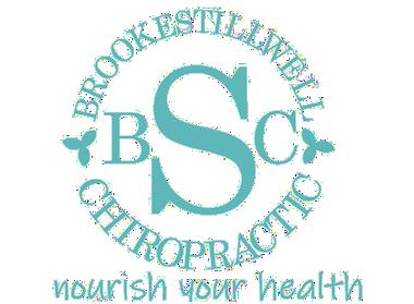 Brooke Stillwell Chiropractic logo - Home