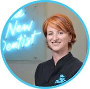 Applecross Dentist Dr Sara Bolton
