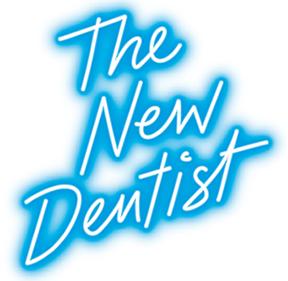 The New Dentist logo - Home