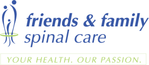 Friends & Family Spinal Care logo - Home