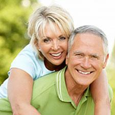 Photo of Older Couple