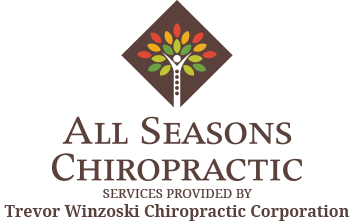 All Seasons Chiropractic logo - Home