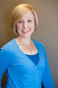 Steinbach Chiropractor Business Manager Donna Seale