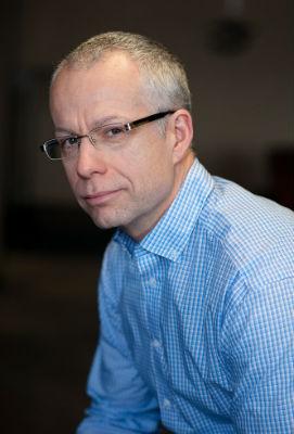 Steinbach Chiropractor Dr. Trevor Winzoski