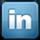 LinkedIn social button