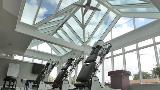 Moore Chiropractic Group Patient View