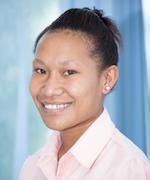 Bernice Mau, Clinical and Dental Assistant