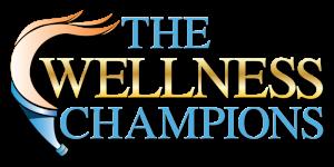 The Wellness Champions logo
