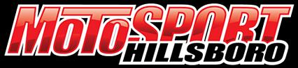 Motorsport Hillsboro Logo