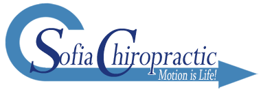 Sofia Chiropractic logo - Home