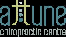 Attune Chiropractic Centre logo - Home