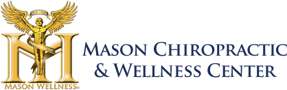 Mason Chiropractic & Wellness Center logo - Home