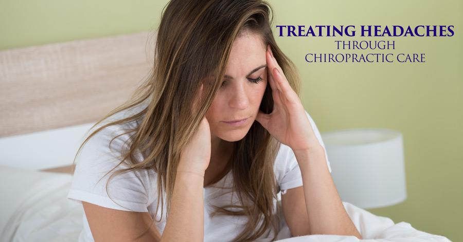 6-11-Treating-Headaches-Through-Chiropractic-Care