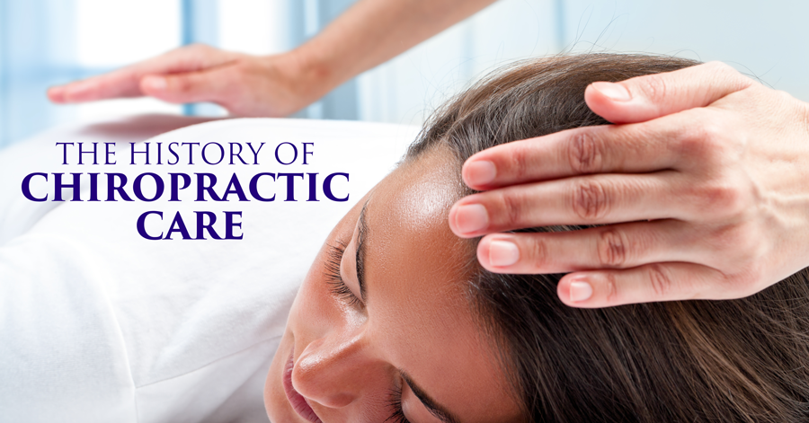7---The-History-of-Chiropractic-Care