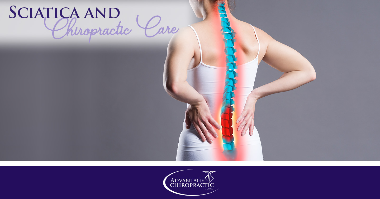 Sciatica and Chiropractic Care