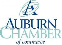 Auburn Chamber of Commerce Logo